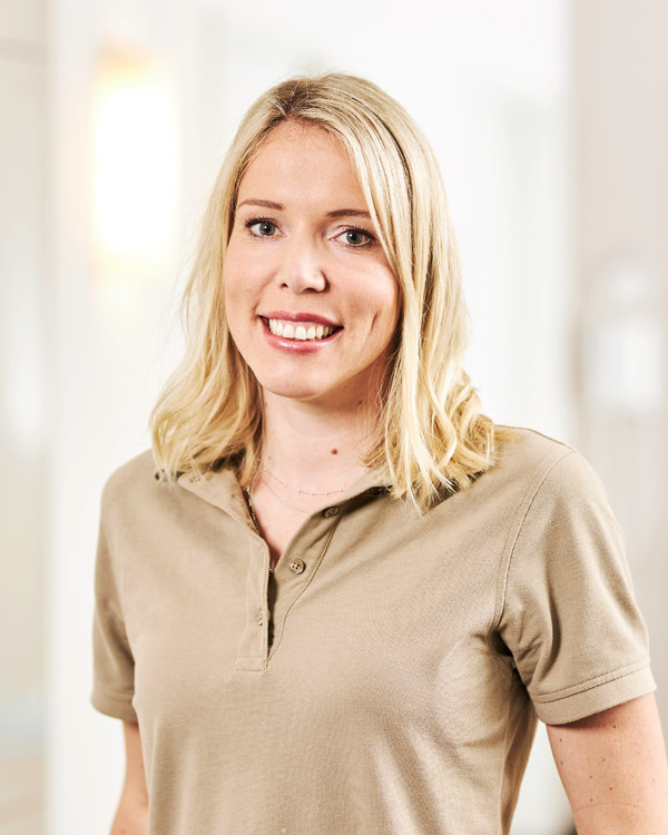 Dr. Sarah Zorell
